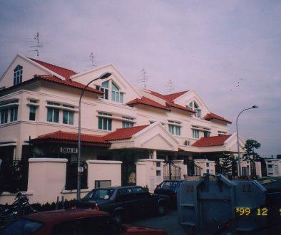 Lorong Chuan